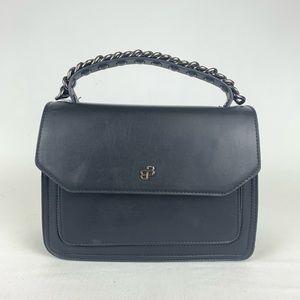 Bienali Bayla Chain Handle Flap Crossbody Bag X